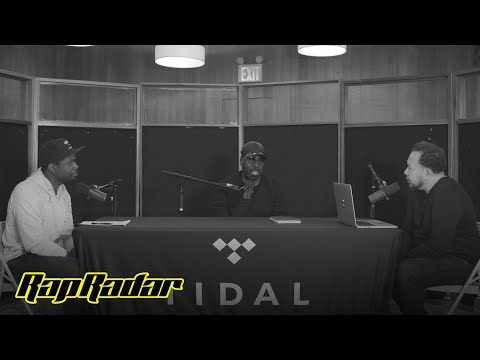 Rap Radar Ep. 32: Mark Pitts