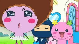 たまごっち!たまともだいしゅーGO 【Tamagotchi! Tamatomo Daishuu GO】 Episode 1 (144) / エピソード1 (144) 1: ポポン! 笑いで花を咲かせましょう Popon! Warai...