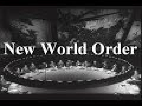 Bible Prophecy Current Events End Times News Update New World Order in the making