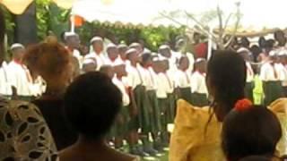 Buganda Kingdom Anthem
