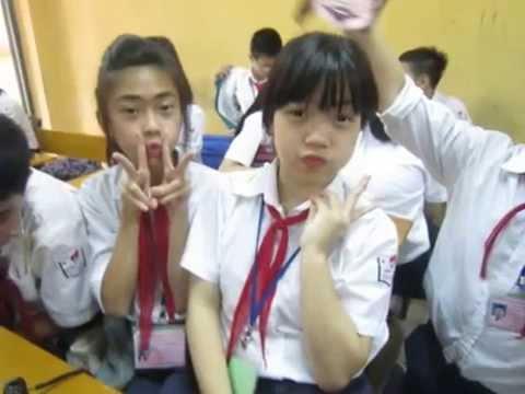 Lời Con Hứa - 8A-THCS Tân Định (2014-2015)