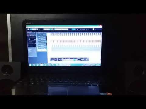 My First Beat (G Music Studio)