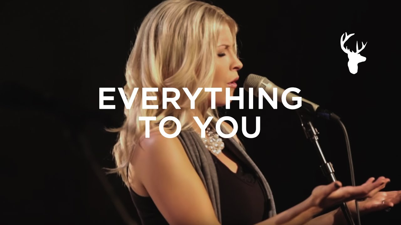 Everything to you spontaneous jenn johnson for the sake of everything to you spontaneous jenn johnson for the sake of the world youtube hexwebz Images