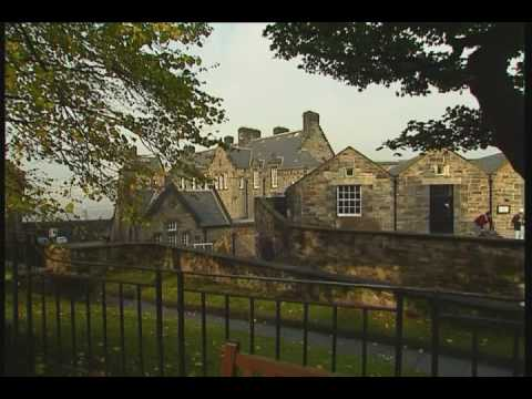 Scotland: Edinburgh Castle [Mendelssohn