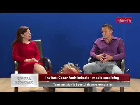 Capital Economic Antonela Sofronia si  Cezar Amititeloaie 09 05 2018