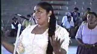 JURAY NOQAJTA KANAYKITA (Jura Q'Serás Tan Solo Mio) Santa Veracruz - Nora Galindo