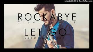 Andre Soueid-Rockabye (ft.Clean bandit)(Dj Al Smoove)