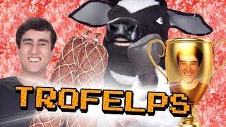 TODDY | Quarto da Cowzação: Trofelps