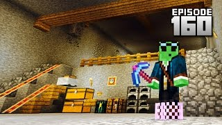 One of Dallasmed65's most viewed videos: Let's Play Minecraft PE - Ep.160 : Realistic Mining!