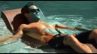 Floating Chaise Lounge Chair  |  Solutions.com
