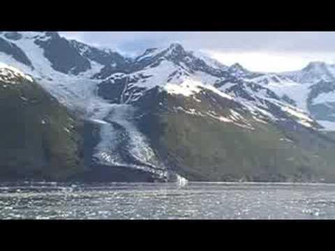 College Glaciers