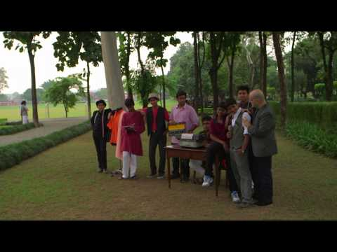 JAIPUR HOUSE 75 YEARS FILM 2013 (Robin Roy Films)
