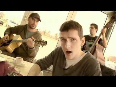 S.A.R.S. - Debeli Lad, Rakija, Budjav Lebac (unplugged on a gas station)