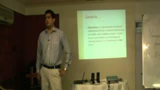Homeopathy For Geriatric Health (60 Plus) Part 1 By Dr.Rahul Joshi