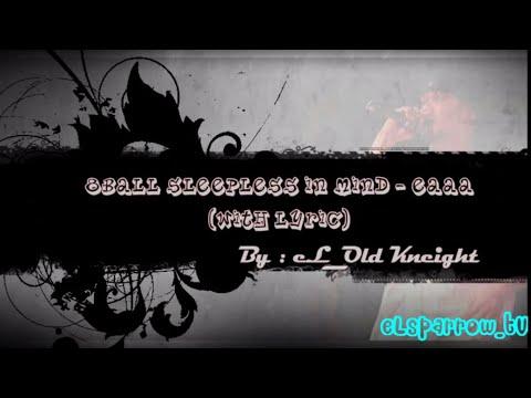 """8Ball - Eaaa (with Lirik) Album """"Kenalan"""""""