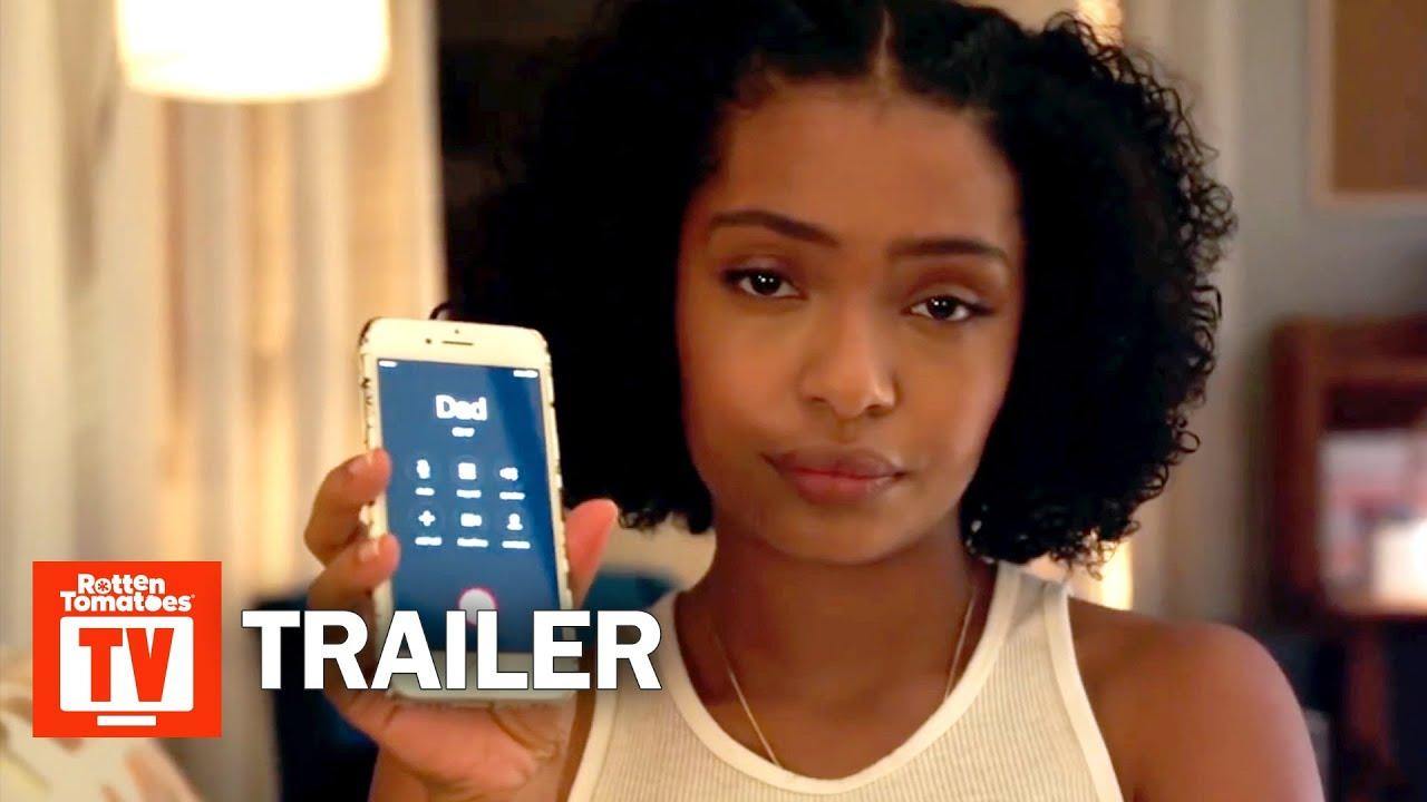 Download Grown-ish Season 1 Trailer | Rotten Tomatoes TV