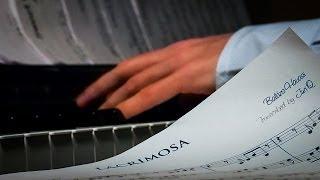 Havasi - Lacrimosa (Piano Solo)