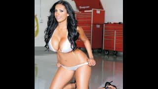 Ashley lawrence nake