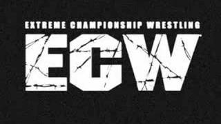 WWE ECW THEME SONG:DON