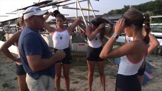 City Island Rowing at 2014 Royal Canadian Henley