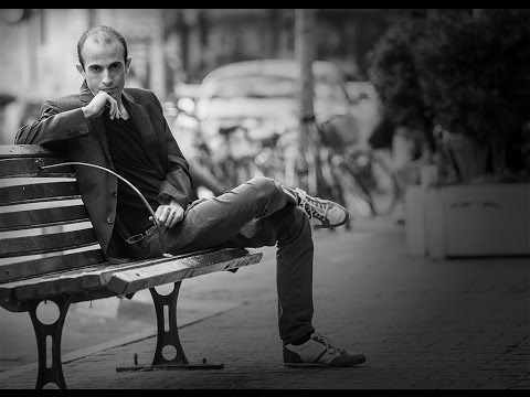 Y. N. Harari - The Future of Humanity