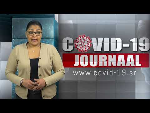 Het COVID 19 Journaal Aflevering 142 10  Februari