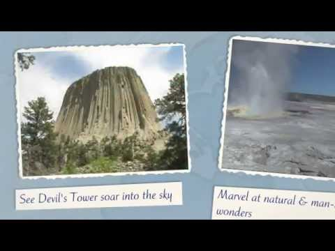 United States National Parks Tours