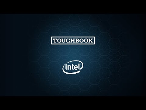 Toughbook 20 years Endorsement Video by Navin Shenoy, Corporate VP&GM, Client Computing Group, Intel