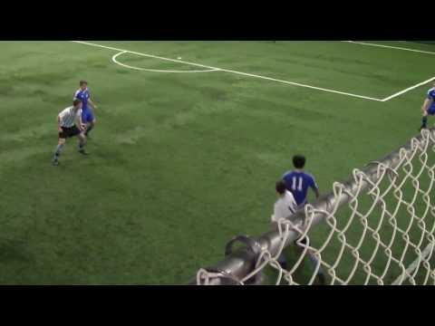 HP Boys vs South Shore