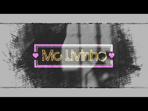 MC Livinho - Tenebrosa (Lyric Video)