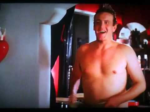 Forgetting sarah marshall unrated scenes