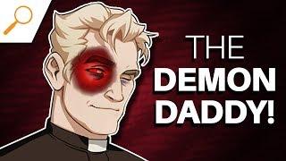 DECODING the Dream Daddy CULT! (Dream Daddy Theory) | SwankyBox