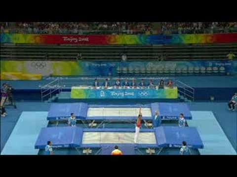 Gymnastics - Men