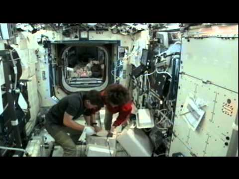 STS-133 Mission Highlights