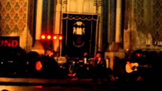 Diamond zenekar - Nem kell bocsánat (Templomi Akusztikus koncert)