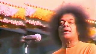Thursday Divine Darshan of Sathya Sai Baba - Part 98 || Rama Rama Rama Sita