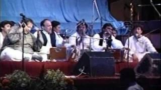 Dum Mustt Qalandar Mustt Mustt  Nusrat Ki Nusrat