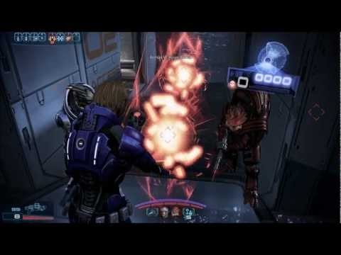 ARENA CELEBRITY | Mass Effect 3 | Part 105 | Blind