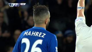 Premier League 2015/2016  Leicester vs Liverpool 2-0