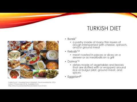 Comparing Cultures - Public Health II
