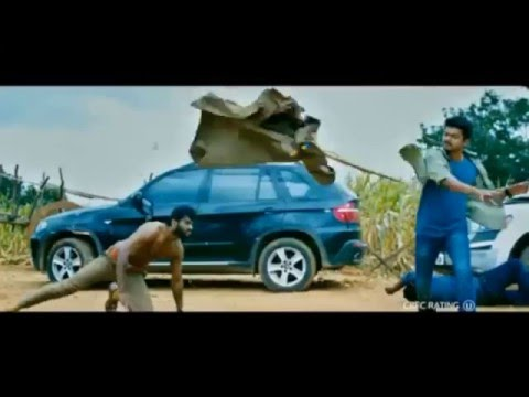 Jilla Official Trailer  HD |...
