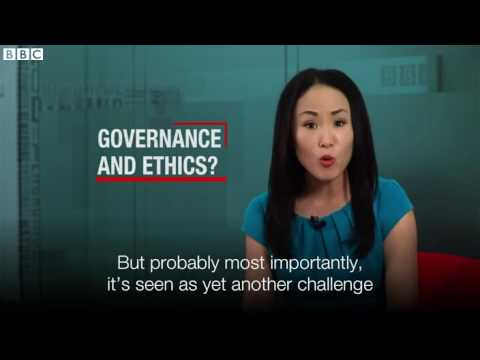 What is the Asian Infrastructure Investment Bank    BBC News