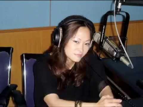 Beilei(叶蓓蕾) talks to China Radio International.