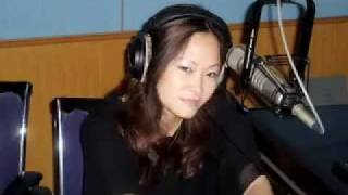Beilei 叶蓓蕾 Talks To China Radio International