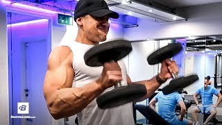 How Do Fitness Models Actually Live? | Living Lean with Lee - Ep 1