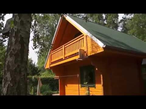 Thule Blockhaus Tv Youtube