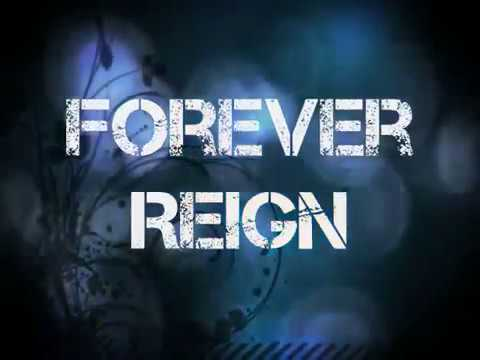 forever reign with lyrics (transposed -5 in G)