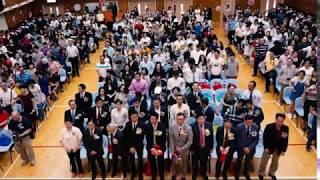 開幕(PART 1)---上水惠州公立學校 第57屆畢業禮暨