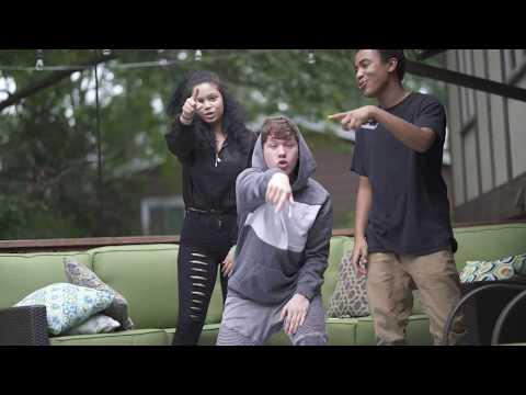 J.L.  Prosper  Music Video