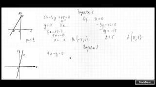 14. Решение типовых задач по теме